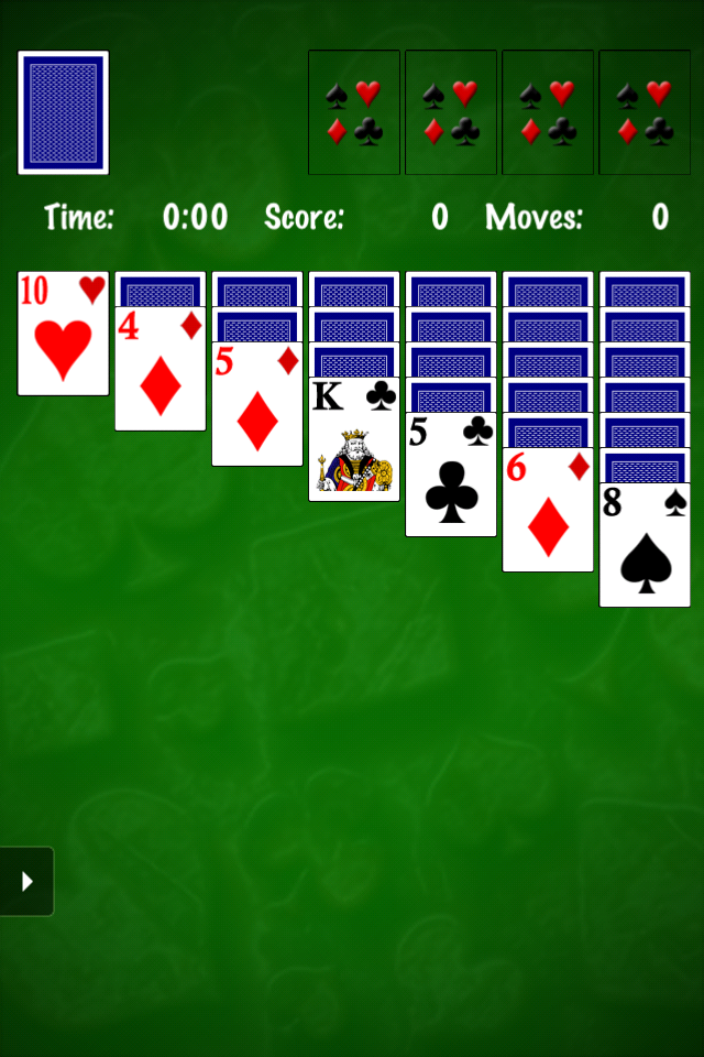 Image of Solitaire (: for iPhone